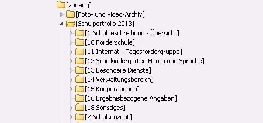 Dateisammlungen - LEO-BW