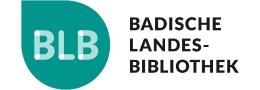 Logo Badische Landesbibliothek