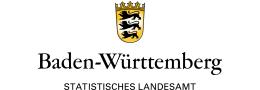 Logo Statistisches Landesamt Baden-Württemberg