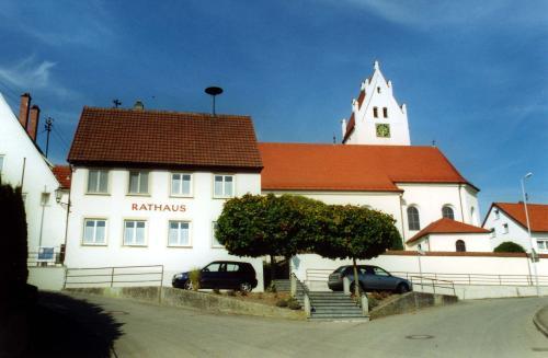 Altheim Deutschland
