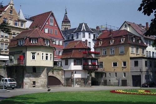 Mädel aus Esslingen am Neckar