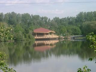 Neckartailfingen See