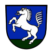 Wappen von Althengstett