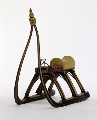 Vexierschlitten 1720