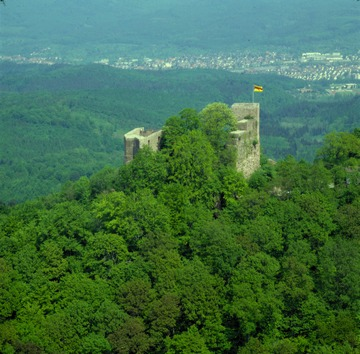 Baden Baden Ebersteinburg