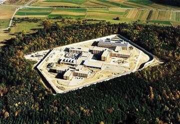 Gefängnis Heimsheim