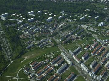Oberreut Karlsruhe
