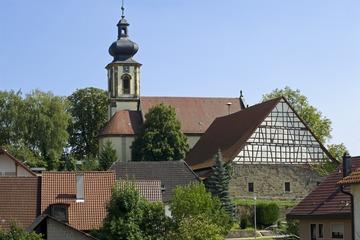 Erlenbach Binswangen