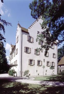 Fichtenau Wildenstein Schloss Wildenstein 2004 Detailseite Leo Bw