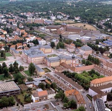 Bruchsal Südstadt