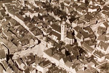 Bad Mergentheim 1962
