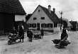 Backtag in Scharenstetten 1936