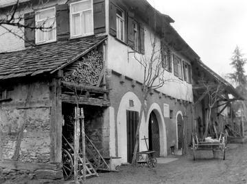 Neuhausen An Der Erms