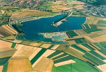 Baggersee Ubstadt
