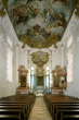 Bad Mergentheim: Schlosskirche, 1997