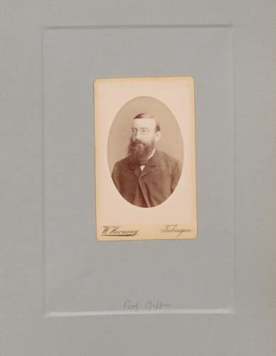 Reihing, Jacob