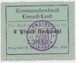 2 Pfund Kochmehl No. 22091